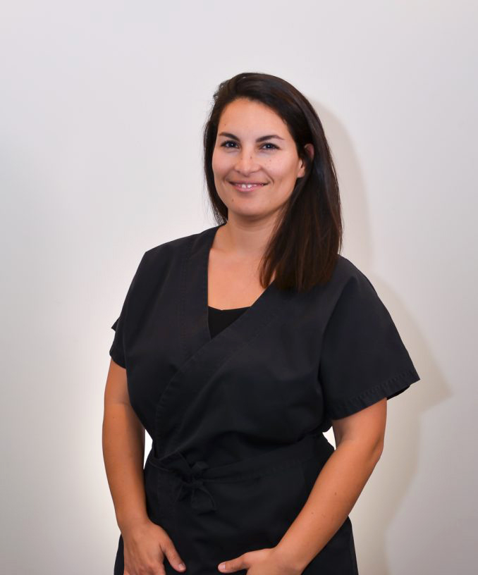 Nora MECHICHE ostéopathe agréée Lentilly